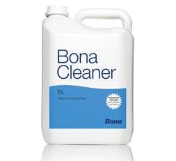 Bona Cleaner lakkozott fapadló tisztító 4L